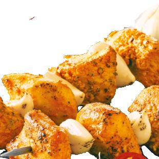 Chicken Lasooni Tikka