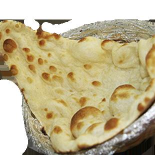 Tandoori Plain Naan